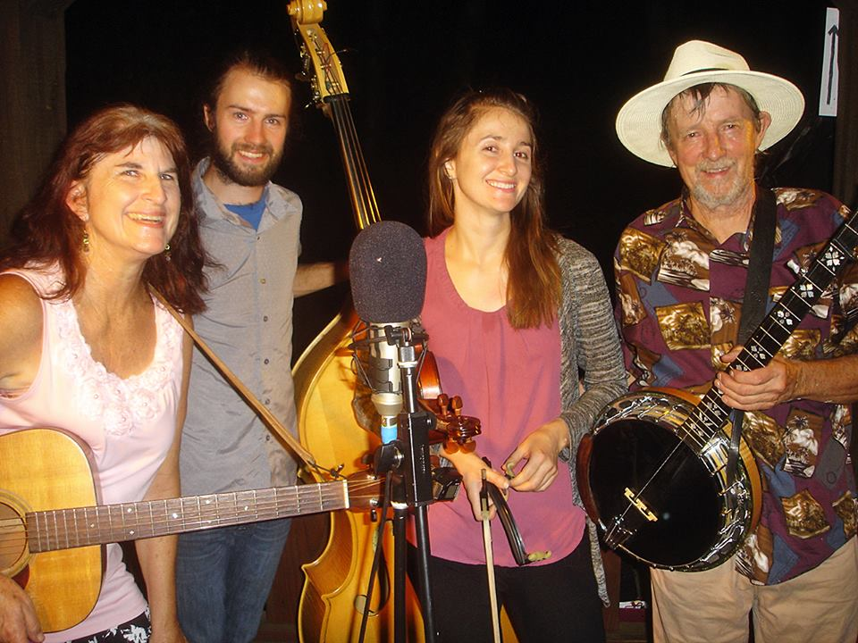 eagleview pickers camp 2015